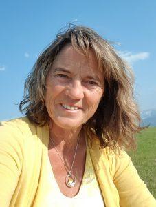 Sabine Wismath